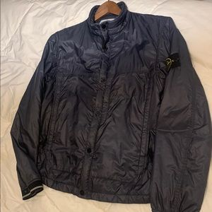 Authentic Stone Island Jacket